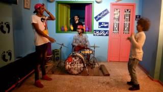 اجمد دق شعبي علي مهرجان يسطا  body Adel & Zizo Dance & klaza Drums