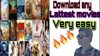 how to download and watch lattest movies in hd   2018 ki movies download karain in urdu/hindi