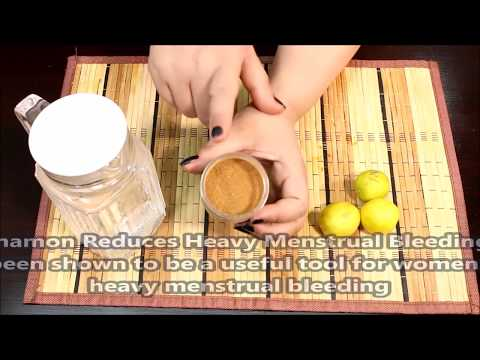 How To Stop Periods Pain Instantly (No More Painful Periods) - Home Remedy For Irregular Periods