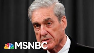 What Questions Should Congress Ask Robert Mueller When He Testifies? | The 11th Hour | MSNBC