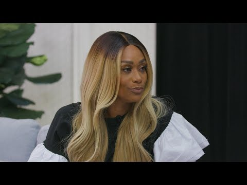 Xxx Mp4 Tami Roman Addresses Her Future With Basketball Wives LA And Reggie Youngblood 3gp Sex