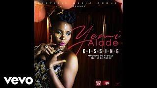 Yemi Alade - KISSING (Audio)