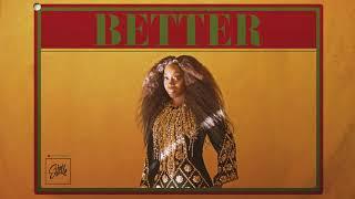 Estelle - Better   Official Audio