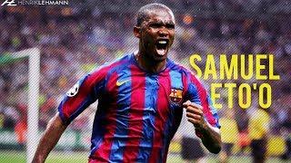 Samuel Eto