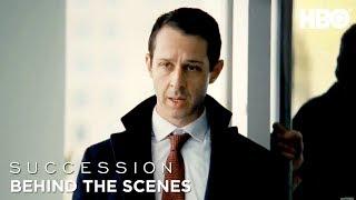 BTS: Boardroom Battle   Succession   HBO