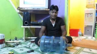 New qatar tamil song