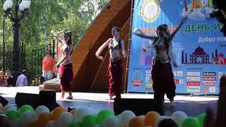 День Индии / India Day | Fusion Dance 2017