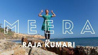 MEERA - RAJA KUMARI // Ishita Mili // Urban Indian Choreography