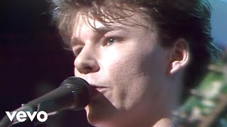 Big Country - Fields Of Fire (The Tube 18.3.1983)