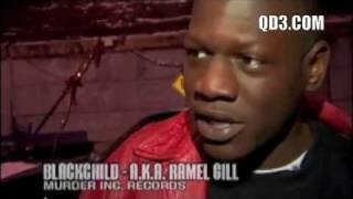 BEEF 50 Cent vs Ja Rule