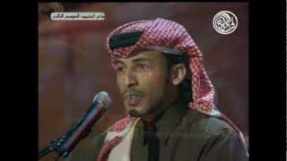 محمد بن فطيس - ماني بمن ياتي ولا يدرابه