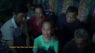 Siab Mob Thiab Ua Neeb Kho New 2017