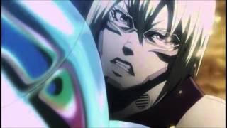 Terra Formars - The Final Battle AMV (Amazing Break)