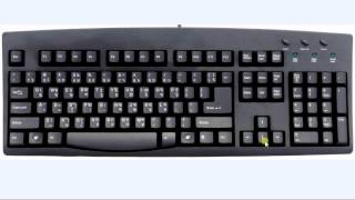 Learn about computer keyboard