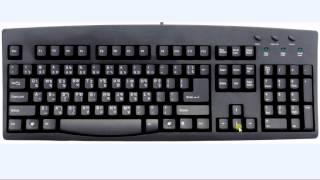 learn about keyboard (In Bangla)