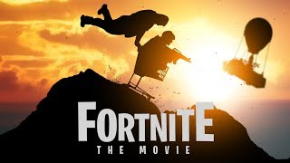 FORTNITE : The Movie (Official Fake Trailer #2)