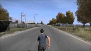 Panty sniffer goes out with a bang [DayZ Standalone]