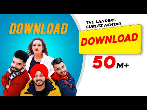Xxx Mp4 Download The Landers Feat Gurlez Akhtar Himanshi Parashar Mr VGrooves Latest Punjabi Song 2018 3gp Sex