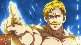 10 Anime You NEED To Watch Before You Die