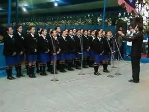 Png School Choir, Gangtok, Sikkim