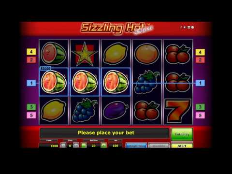 Xxx Mp4 Playing Sizzling Hot Deluxe Slot Machine For Free On 77777 Games 3gp Sex