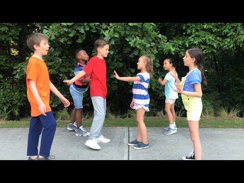 JoJo Johnson Dance Dance Dance Battle Music Video