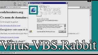 Virus.VBS.Rabbit