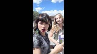 In my head - Jason Derulo (Hayley Kiyoko & Bridget Mendler Cover)