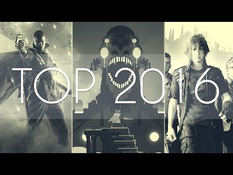 Xxx Mp4 Top Videojuegos De 2016 3gp Sex