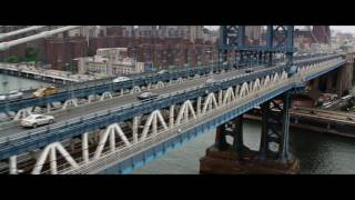 Fast & Furious 8 Official Trailer 1 (Universal Pictures) HD