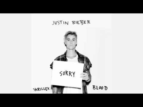 Justin Bieber Sorry Audio
