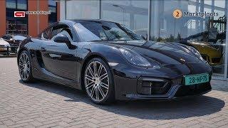 Porsche Cayman (981)  buying advice
