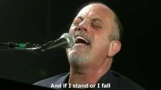 Billy Joel - I Go to Extremes