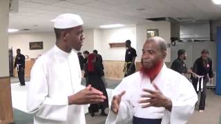 Interview with Sensei with one of my Beloved Brother and Student of Knowledge Muhammad Mufti