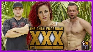 MTV's The Challenge XXX: Dirty 30 Full Cast, Trailer & Who They Should Have Cast | Cheat Sheet