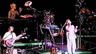 Yes - Wantagh, New York 7/15/2000