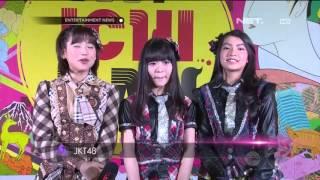 JKT48 Gugup Jelang Konser Request Hour