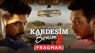 Kardeşim Benim 2 - Fragman (24 Kasım'da Sinemalarda)