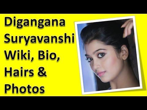 Digangana Suryavanshi Hair, Wiki, Parents and Photos