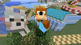 Minecraft Xbox - Clean Machine [292]
