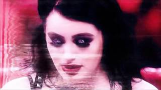 WWE Paige MV - Poker Face