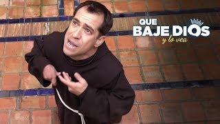 Que Baje Dios Y Lo Vea - Videoclip - El Langui