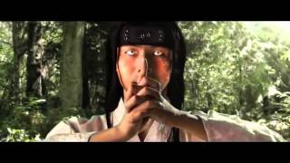 NARUTO THE MOVIE [LiVE ACTiON] TRAiLER