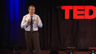 The mindful way through depression: Zindel Segal at TEDxUTSC