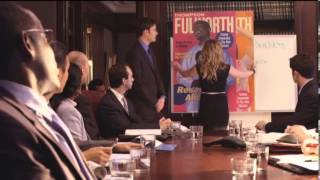 Beauty & the Briefcase Trailer (2010)