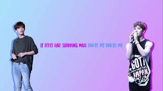 갓세븐 (GOT7)- Shopping Mall [ENG   ROM   HAN]