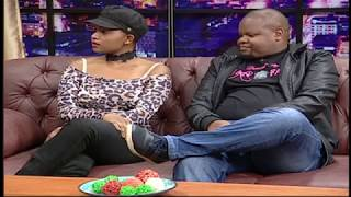 Mung'ala Mbuvi On Ending His Marriage After Only 10 Days