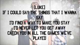 5SOS - If You Don't Know [Lyrics]