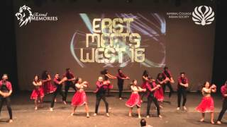 East Meets West 2016 - *Official HD* Guzaarish