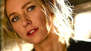 GIPSY Tráiler Español (Thriller Psicológico - 2017) Naomi Watts Serie Netflix